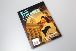 blue-stockings-programme