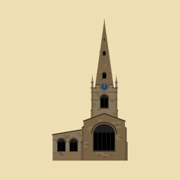 hinckley-st-marys-church
