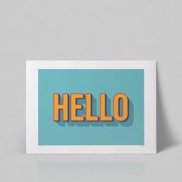 hello-print