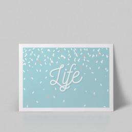life-print