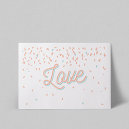 love-print