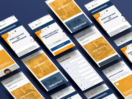 Apprenticeships Mobile Website