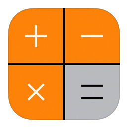 ios7-Calculator-icon