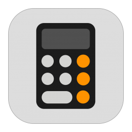 ios 11-calculator-Icon