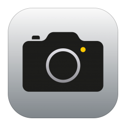 ios 11-camera-Icon