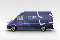 Safety Padding GB Van