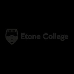 Etone College Nuneaton Logo