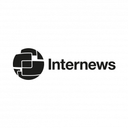 Internews Europe Logo