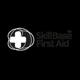 SkillBase First Aid Logo