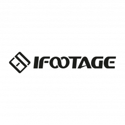 iFootage International Logo